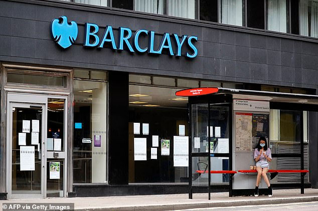 Thousands of Barclays and Barclaycard customers have been left unable to access their money as the mobile apps have crashed