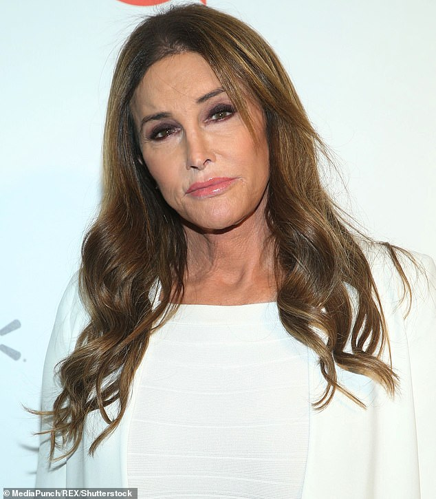 The Kardashians love to pretend they're kind, caring, sharing, empathetic woke liberals. That pretence lasted right to the point Kris' husband Bruce Jenner transitioned into Caitlin Jenner