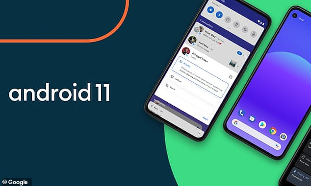 Google has launched Android 11 and it comes with a host of new features, including additional privacy tools