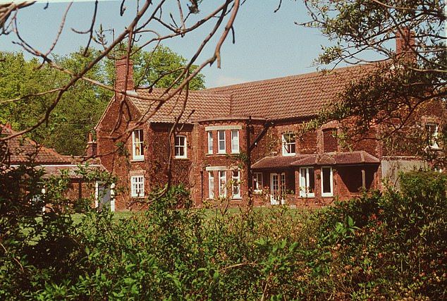 In an intriguing break with tradition — and as the Mail reported yesterday — the couple will head for Wood Farm (pictured), the spacious but modestly furnished house on the Sandringham estate in Norfolk where they can live the most unassuming of lives