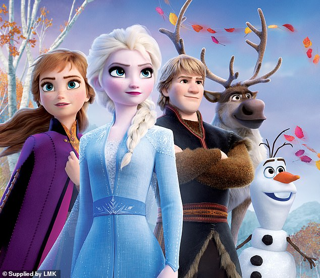 Origin story: According to the synopsis, fans should expect the short to answer: 'What happened to Olaf within the moments after Elsa created him as she was 'letting it go' and building her ice palace, and when Anna and Kristoff first meet him in the forest?'
