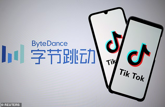 Bytedance Ltd., TikTok's parent company, has been in talks with U.S. gov't officials even though the Chinese government has tried to limit the full sale (stock)