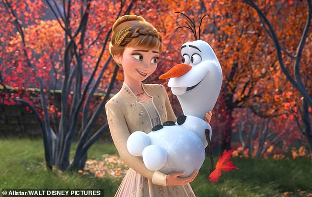 Coming soon:The spin-off, Once Upon A Snowman, will premiere exclusively on Disney+ on October 23 and explore the moments he was created by Queen of Arendelle Elsa (Idina Menzel)