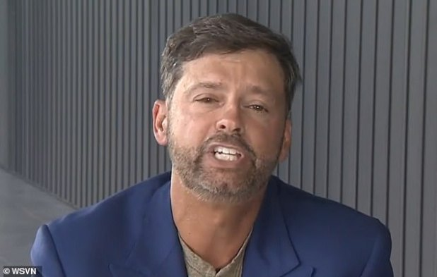 Family spokesman Scott Mager said the lawyer was shot and killed by his son, who struggled with mental health issues and drug addiction, who then locked himself away.