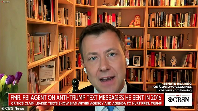 'To this day, there are things that I know, that others know, that aren't public at all...that nevertheless would harm the Trump campaign in the 2020,' he said