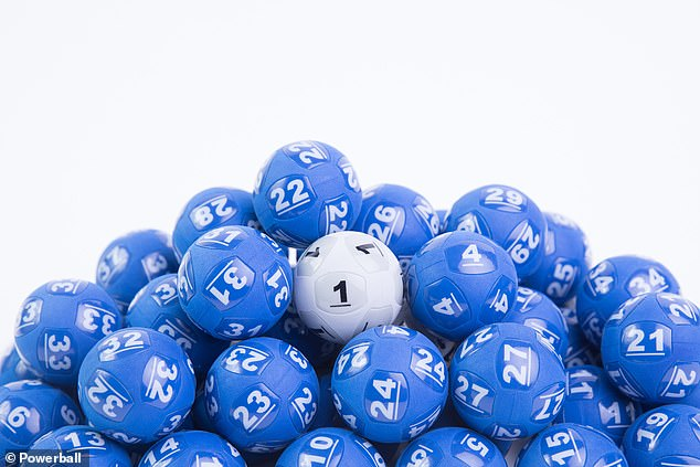 The winning numbers were 10, 23, 9, 2, 19, 29 and 8, while the Powerball was number 14