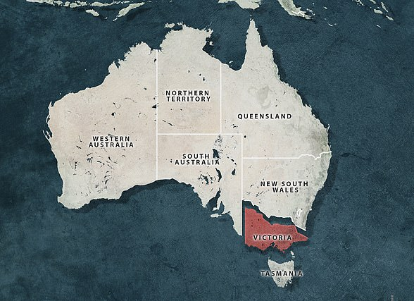 Australians could be spared from having to bail out Victoria financially if its lockdowns continue thanks to a little known old tax rule. Victoria, Australia's second biggest state by population, receives $17.7billion a year from the Commonwealth's GST collections