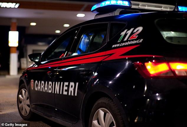 The police put a 46-year-old Peruvian citizen under a precautionary house arrest under suspicion of attempted murder