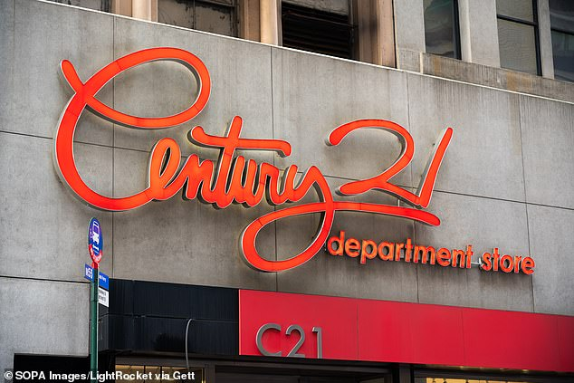 Century 21 Stores has filed for Chapter 11 bankruptcy and is winding down its business, including all 13 stores across New York, New Jersey, Pennsylvania and Florida