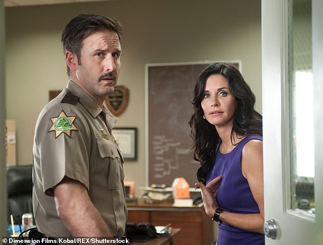 OG: Courteney Cox and David Arquette to reprise roles as reporter Gale Weathers and Sheriff Dewey Riley in new movie