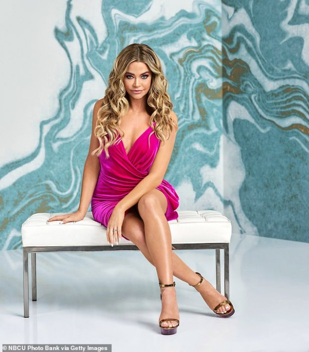 Happy Hour: Richards happily announced in August of 2018 that he would join the cast of the popular series through a statement by Lisa Vanderpump, Kyle Richards, Lisa Rinna, Erica Girdhari, Teddy Mellencamp Arove and Dorit Kemsley was.  The people