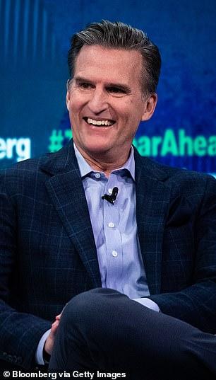 Jeff Gennette, Chairman & CEO, Macy¿s, Inc