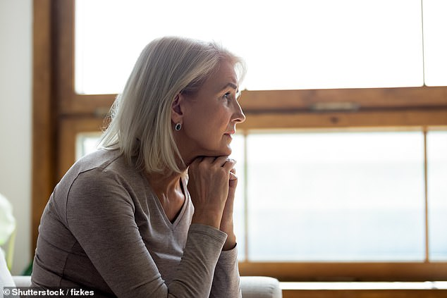 Retirement finances: I never married my late partner, so do I have any right to his pensions? (Stock image)