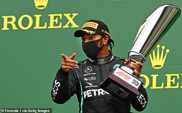 Todt has also backed Lewis Hamilton to beat all of Schumacher's records due to his talent