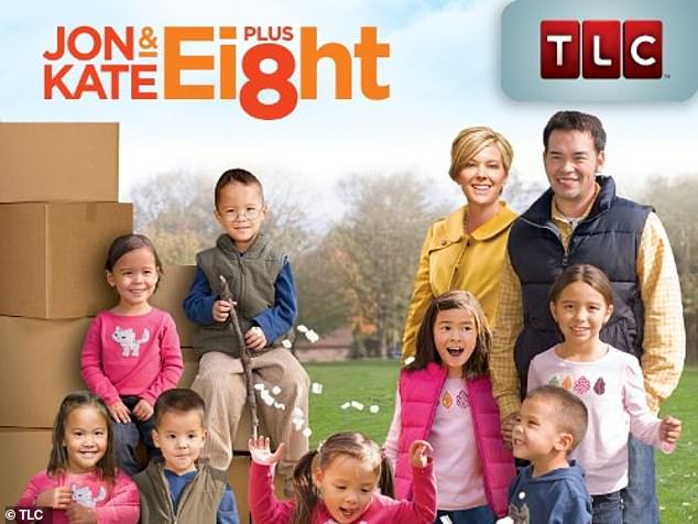 Jon and Kate divorced in 2009 after 10 years of marriage, and found huge fame thanks to their reality series Jon & Kate Plus 8