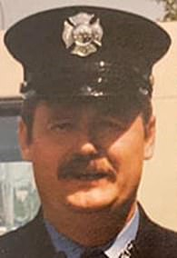John Patrick Whyte in 1983, joined the New York City Fire Department and served for decades. A year after responding to the attack of Sept. 11, he retired with post-traumatic stress and debris-related asthma. He died aged 69 on May 12