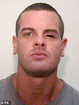 Police killer Dale Cregan has reportedly been moved from a top security prison to a secure psychiatric hospital