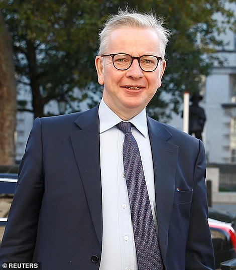 Michael Gove today urged people to act 'in tune with' the rules this weekend ahead of the 'rule of six' coming into force or risk increasing the rate of spread of coronavirus