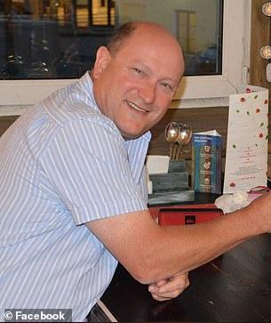 Mr Fear is currently Head of History at Haberdashers Adams Grammar school in Shropshire