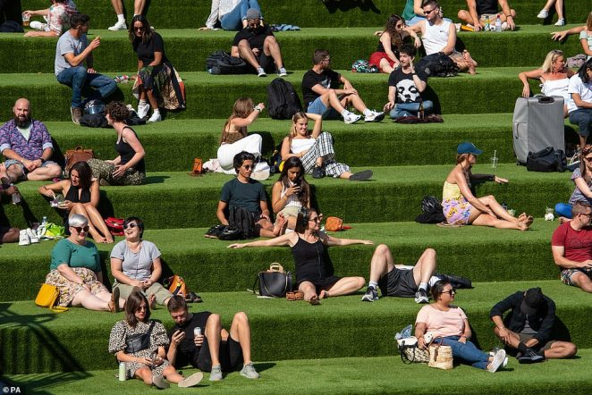 From tomorrow, the controversial so-called 'rule of six' will come in, as the government tries to tackle rising coronavirus infection rates by restricting meetings both indoors and outdoors