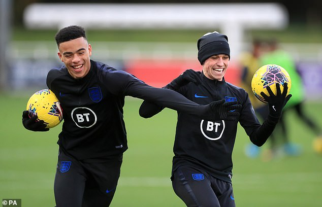 BBC were left chasing their tails when the Mason Greenwood and Phil Foden scandal broke