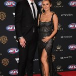 Footy star is told 'you're too fat' on live television after returning from a serious injury