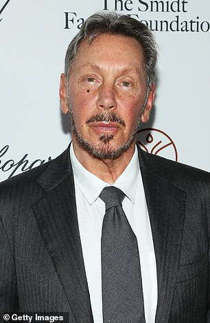 Oracle co-founder Larry Ellison's (pictured) ties to President Donald Trump have drawn renewed scrutiny following reports that the software company won a bidding war over TikTok's US operations