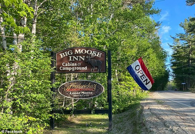 Outbreaks linked to a wedding held at Big Moose Inn last month in Millinocket, Maine, have resulted in five deaths and 161 confirmed COVID-19 cases