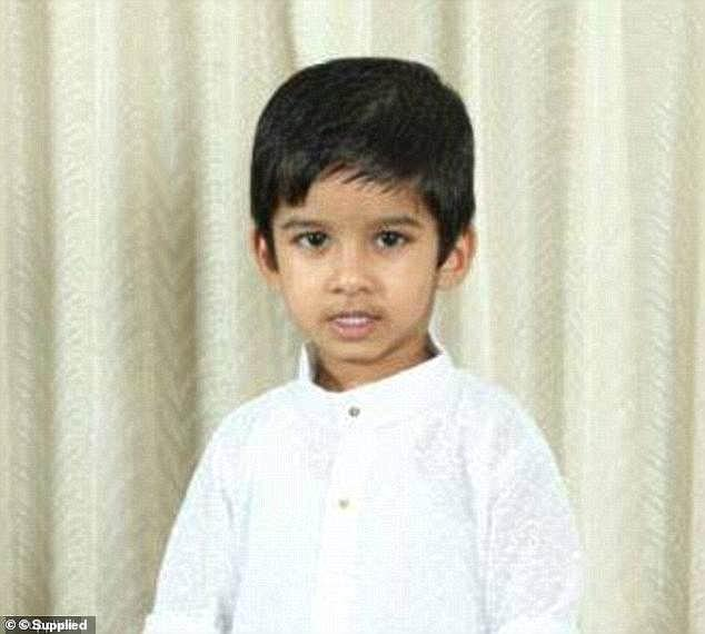 Aldrich Viju died on November 18, 2016. He was found at the bottom of the slide not breathing
