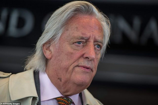 Michael Mansfield QC said the discrimination has caused 'significant detriments' to many of the 'roughly 3.8 million' women affected