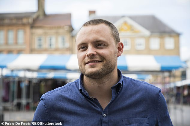 Ben Bradley, a vice-chairman of the party under Theresa May, lashed out at a 'metropolitan ''groupthink'' that is intolerant to any diversity of views' and said he would not take part