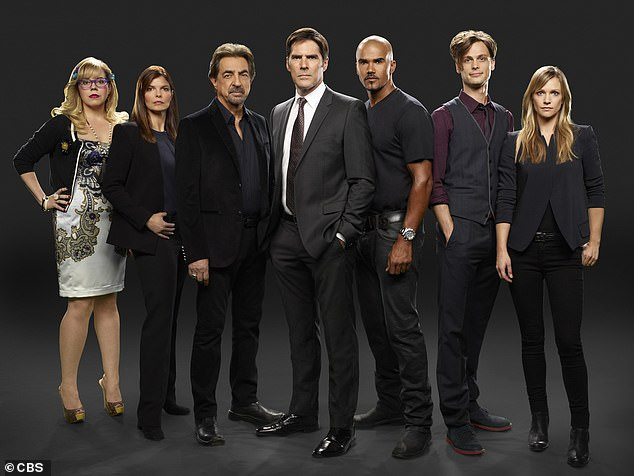True crime time: Paramount+ will feature the true crime docuseries The Real Criminal Minds based off of the popular CBS TV procedural Criminal Minds, when ended in February after 15 seasons
