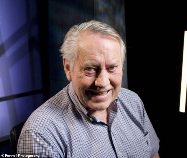 Former billionaire Charles 'Chuck' Feeney has fulfilled his four-decade mission of giving away his $8billion fortune to charity. He kept aside $2million for his and his wife's retirement