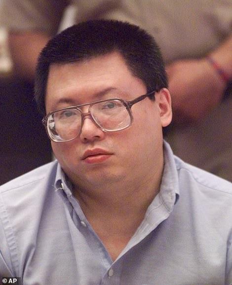 Serial killer Charles Ng