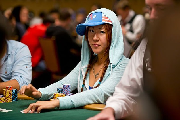 Zhao, known under the nickname 'Susie Q,'has been described as a 'national talent' on the competitive poker circuit