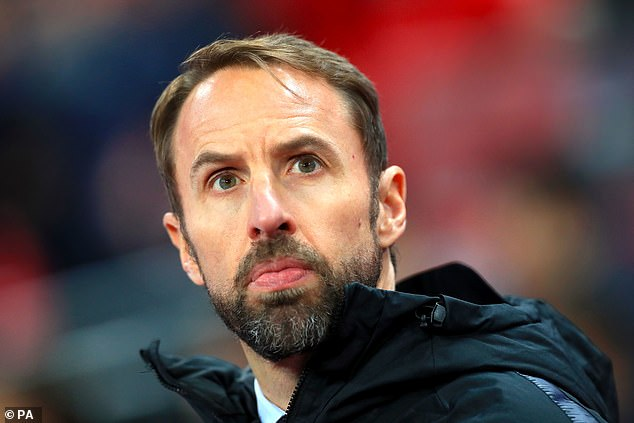 Gareth Southgate is going to be allowed back to Premier League games to scout players