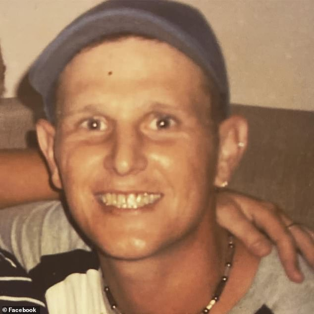 Danny Shannon grew up in stable household with a loving mother in Cabramatta, in Sydney's west, but after dabbling with marijuana and LSD at 14 his life 'spiraled out of control'
