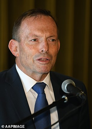 Prime Minister Tony Abbott was hacked after posting boarding pass online