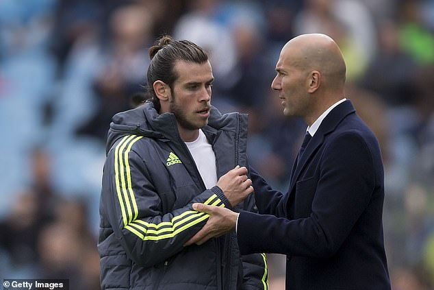 Gareth Bale's biggest problem at Real Madrid has been Zinedine Zidane but under the right manager he could flourish