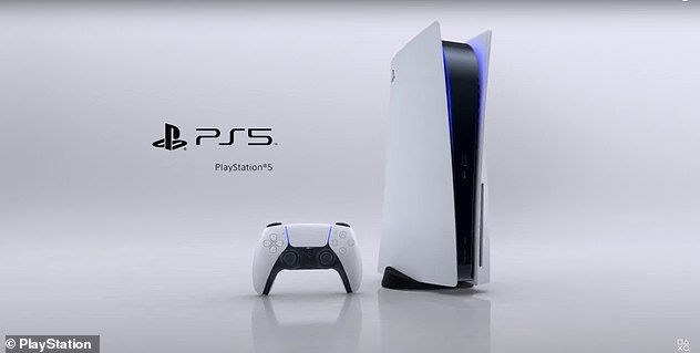 Sony revealed the full design for the PlayStation 5 back in June but it's still yet to reveal an official word regarding a release date