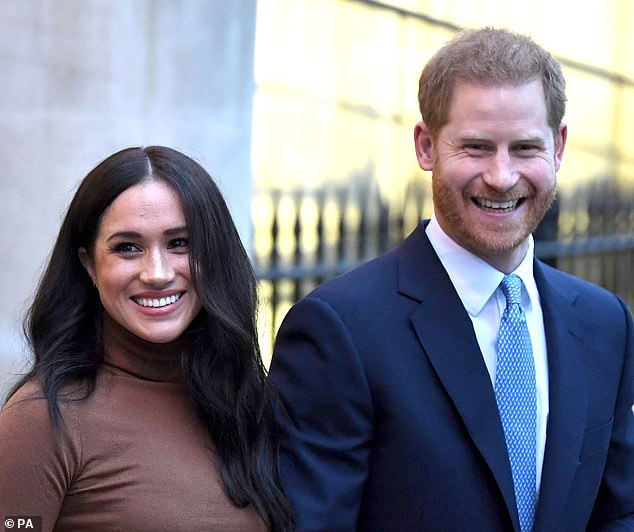 Lady Swire's reaction to Prince Harry's engagement to Meghan Markle in 2017 is to predict 'trouble ahead'
