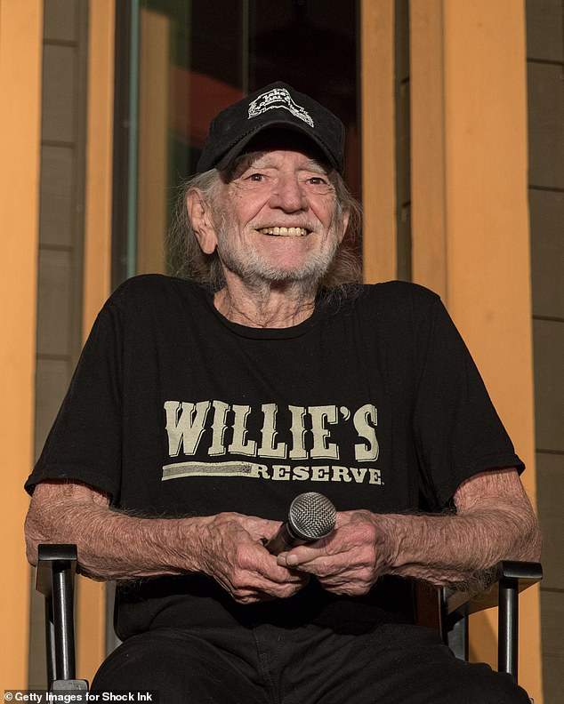 The latest:Willie Nelson, 87, opens up about his past marital infidelities in his new book Me and Sister Bobbie. He was snapped last year in Texas