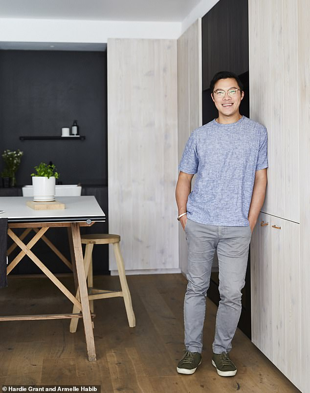 What started as a passion quickly blossomed into a growing business. In August 2016, he co-founded The Plant Society , a 'plant social network' for like-minded people