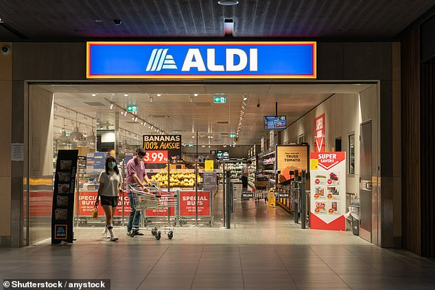 'ALDI takes product quality and safety seriously and wishesWe apologise for any inconvenience.'