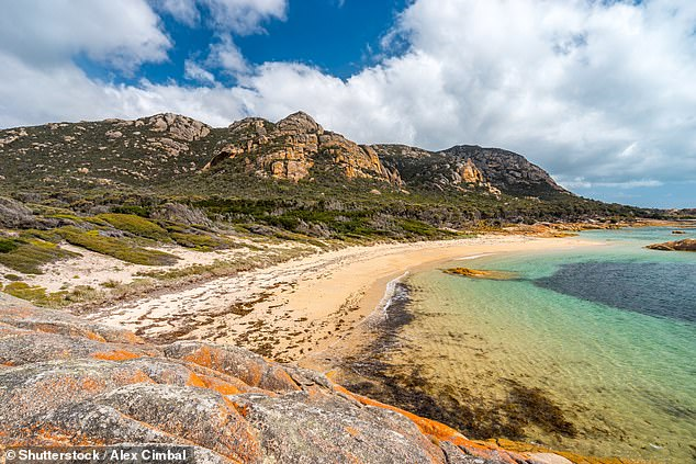 Flinders Island offers a genuine escape to nature for travellers eager to flee the rat race