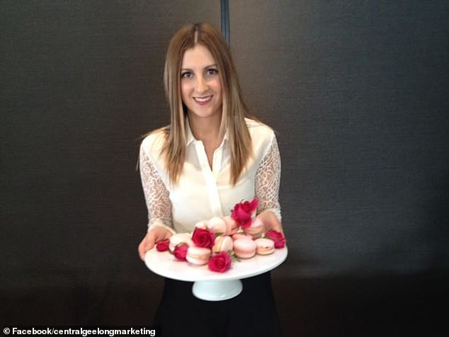 She can do it!'I would be flattered if MasterChef asked me to be a part of their show,' she said on Friday