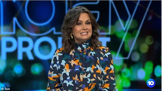 Lisa Wilkinson said it was 'crazy' that taxi drivers don't record passenger details like cafes do