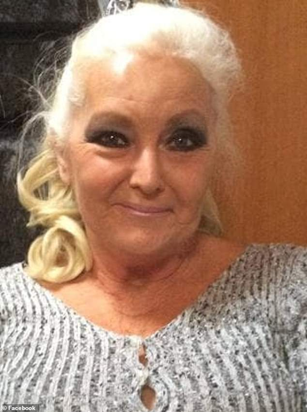 Wendie-Sue Dent, 62, was handed the lengthy sentence at the Supreme Court of South Australia on Monday