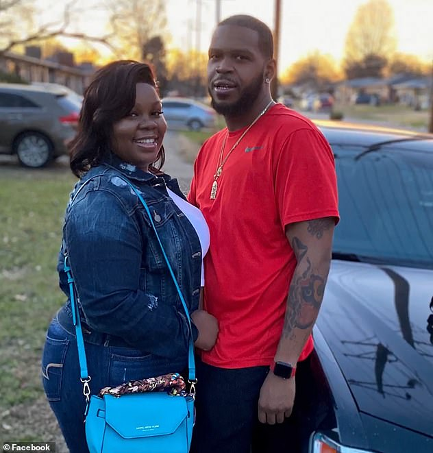 Warrant: Breonna and her boyfriend Kenneth Walker had been sleeping in bed when the officers served the warrant at around 1am