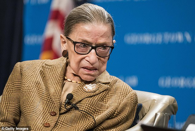 Ruth Bader Ginsburg, who was lovingly referred to as RBG, died last week at the age of 87 due to complications from an ongoing battle with pancreatic cancer. She will be honored in an outdoor viewing near the Supreme Court building later this week